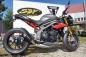 Preview: Bodis GPC-RSII Slip-On Speed Triple 1050 S/R