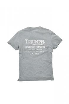 Humphreys Tee