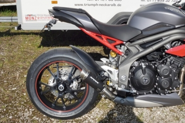 Bodis GPC-RSII Slip-On Speed Triple 1050 S/R