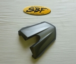 Seat Cowl Kit Matt Graphite